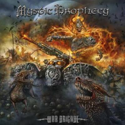 MYSTIC PROPHECY