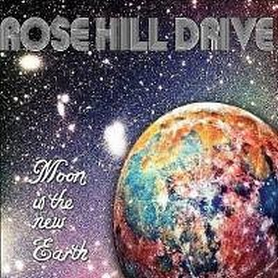 ROSE HILL DRIVE