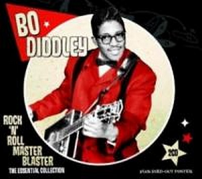 DIDDLEY, BO