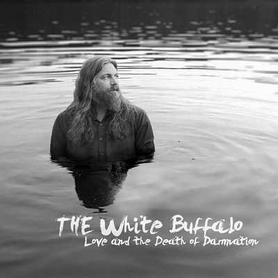 WHITE BUFFALO, THE