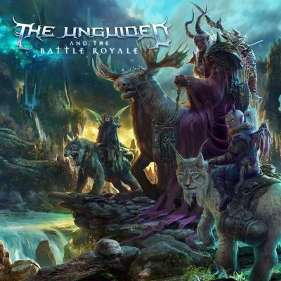 UNGUIDED, THE