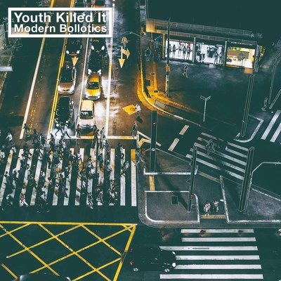 YOUTH KILLED, THE