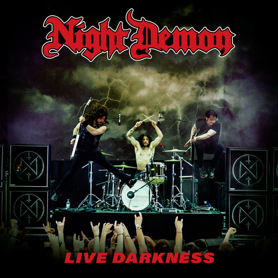 NIGHT DEMON