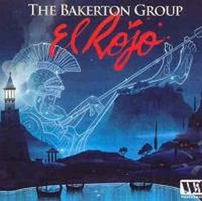 BAKERTON GROUP, THE