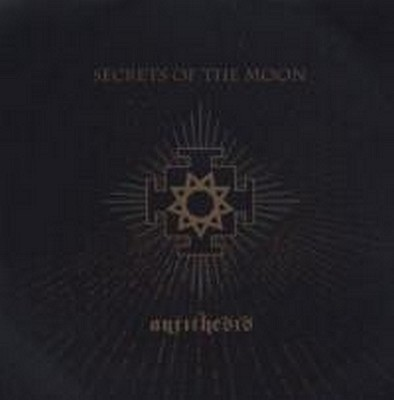 SECRETS OF THE MOON