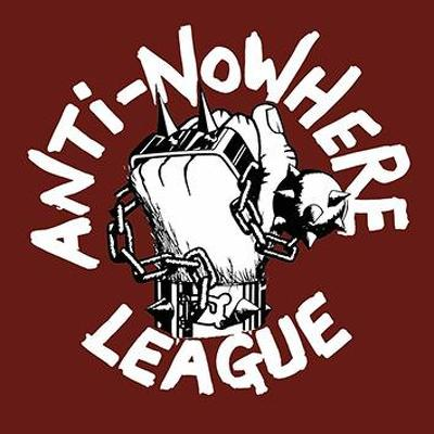 ANTI-NOWHERE LEAGUE