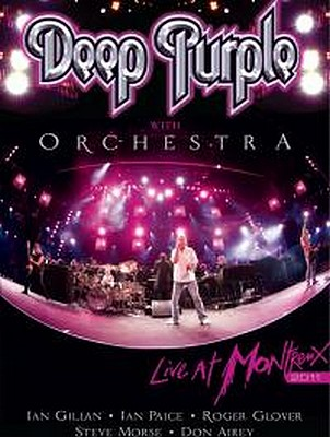 DEEP PURPLE & ORCHESTRA