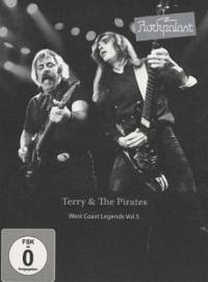 TERRY & THE PIRATES