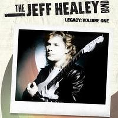 JEFF HEALEY BAND, THE