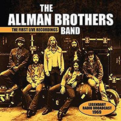 ALLMAN BROTHERS, THE