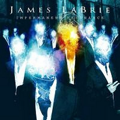 LABRIE, JAMES