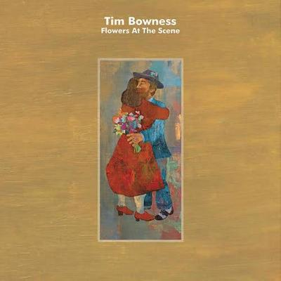 BOWNESS, TIM