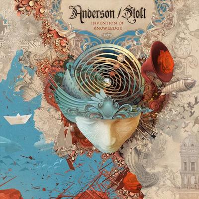 ANDERSON / STOLT