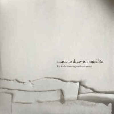 KID KOALA FEATURING EMILIANA TORRINI -B