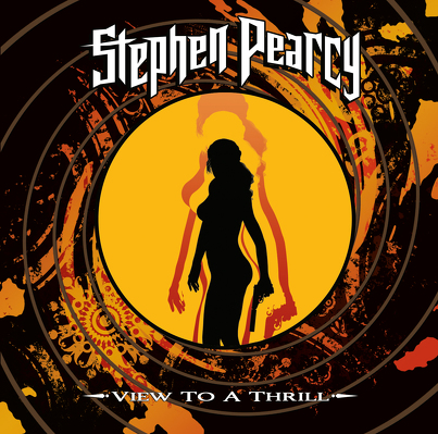 PEARCY, STEPHEN