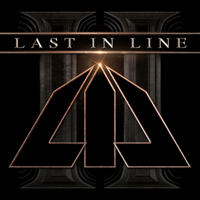 LAST IN LINE