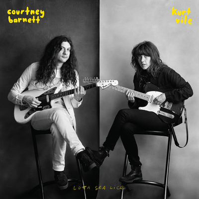 BARNETT, COURTNEY & KURT VILE
