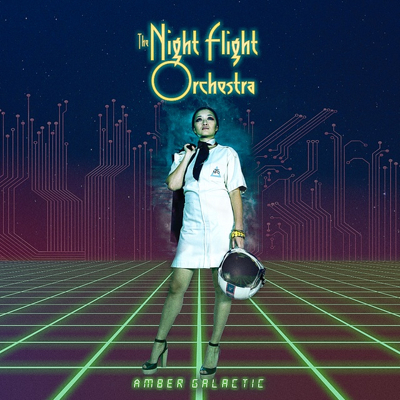 NIGHT FLIGHT ORCHESTRA, THE