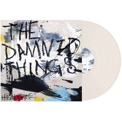 DAMNED THINGS, THE