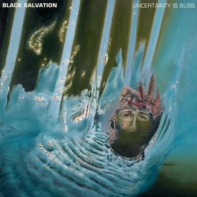 BLACK SALVATION