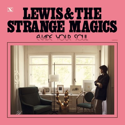 LEWIS AND THE STRANGE MAGICS