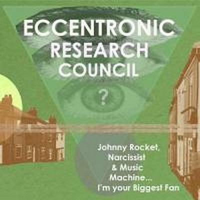 ECCENTRONIC REASEARCH COUNCIL, THE