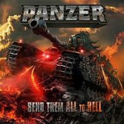 PANZER, THE GERMAN