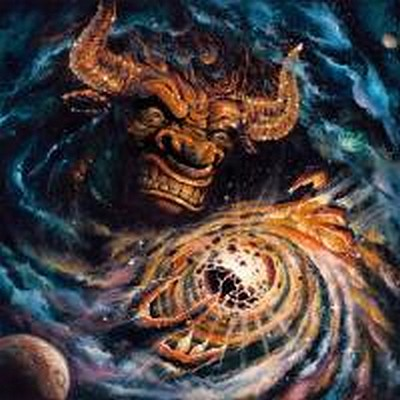 MONSTER MAGNET